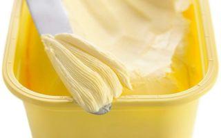 Сливочное масло — польза и вред, полезные свойства