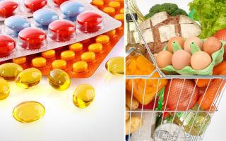 Дефицит цинка — симптомы и признаки, как лечить