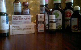 Витамины в гречке