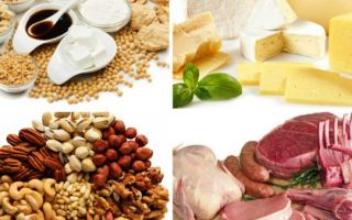 Витамины в зелени