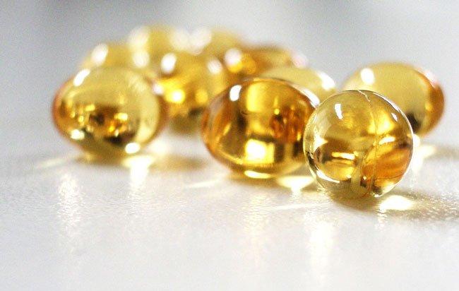 Как правильно принимать витамин А в капсулах