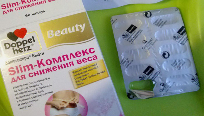 Какое аптечное средство поможет похудеть
