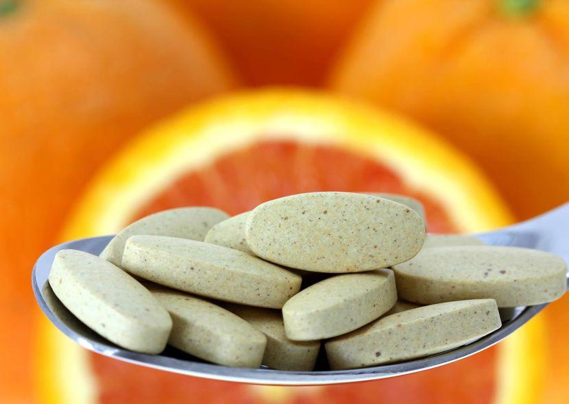 Витамины для мужчин для иммунитета: комплексы для улучшения (повышения) защитной системы организма