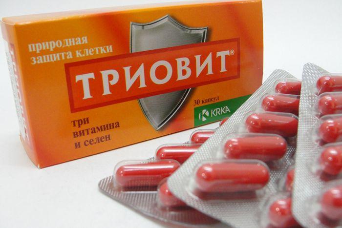 Витамины для женщин при мастопатии