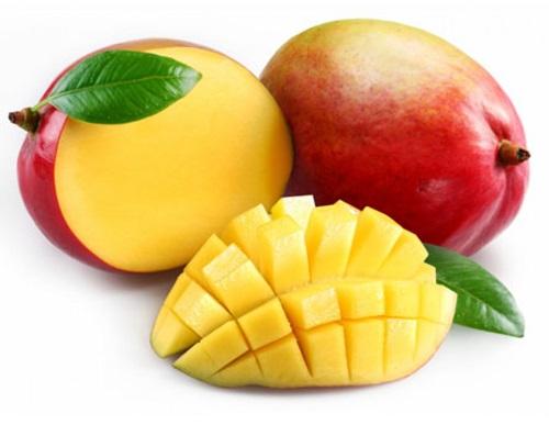 Какие витамины в манго