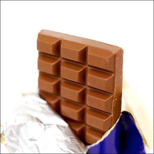 Витамины содержащие в шоколаде