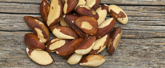Бразильский орех — состав и свойства, польза и вред