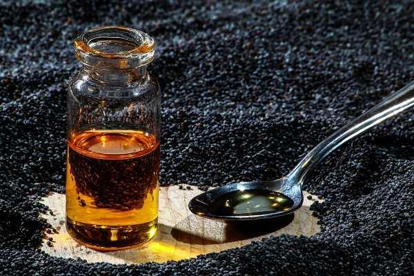 Масло черного тмина — применение, польза, вред, свойства
