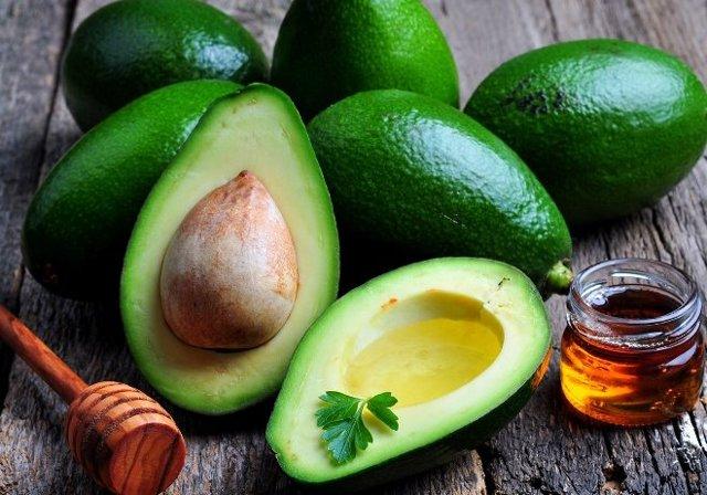 Масло авокадо — применение, свойства и польза