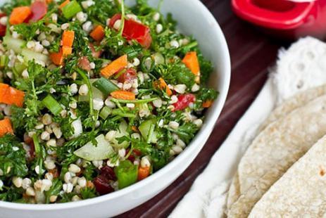 Зеленая гречка: польза и вред, калорийность, полезные свойства
