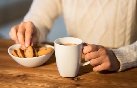 Диетическое овсяное печенье — рецепты, из овсяных хлопьев
