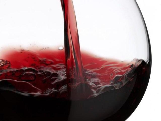 Красное вино — польза и вред, как правильно употреблять