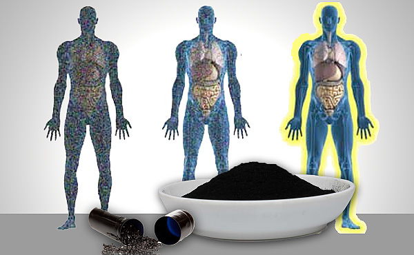 Очищение организма активированным углем — как принимать