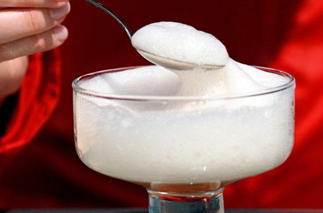 Кислородный коктейль — польза, приготовление в домашних условиях