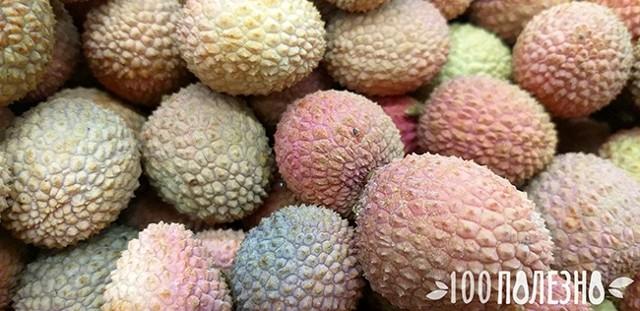 Личи фрукт — полезные свойства, противопоказания, как кушать, фото