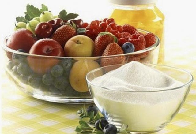 Фруктоза — польза, вред, чем отличается от сахарозы