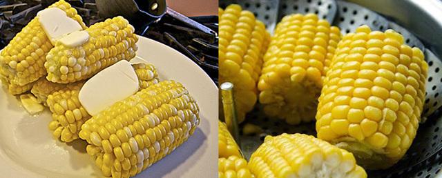 Консервированная кукуруза — польза, калорийность, вред, рецепты