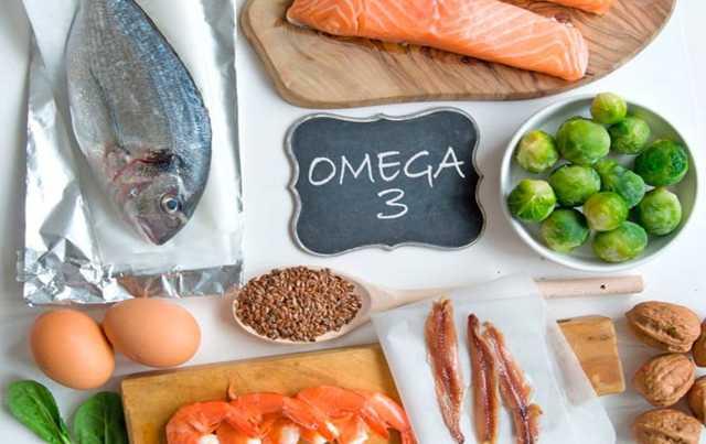 Омега 3 — польза, вред, в каких продуктах содержится