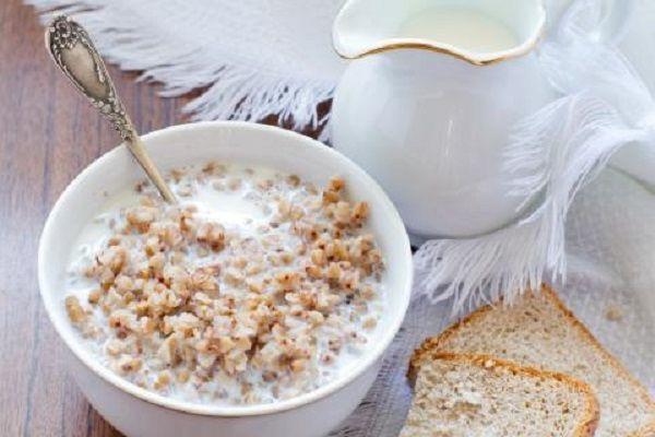 Гречка с кефиром по утрам — польза и вред, рецепт и отзывы