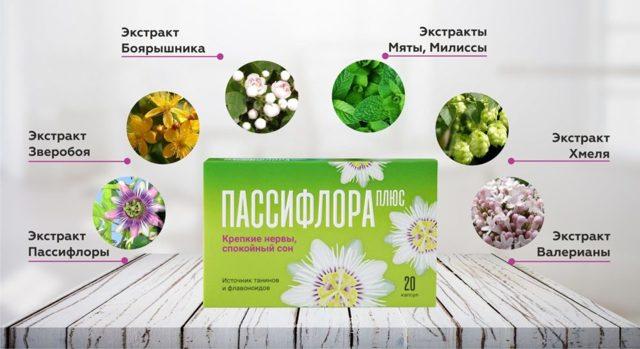 Пассифлора — полезные свойства, противопоказания, рецепты