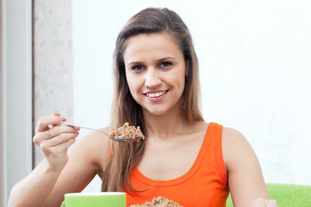 Гречневая диета для похудения — отзывы, плюсы и минусы
