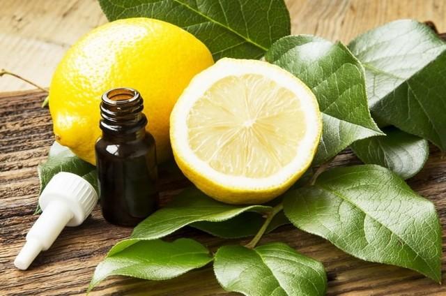 Эфирное масло лимона — лечебные свойства, применение, польза