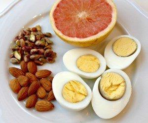 Звездная экспресс-диета: белково-грейпфрутовая