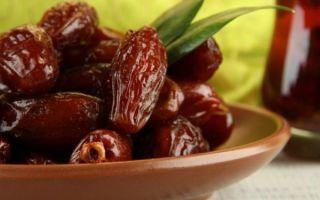 Финики — польза, вред, калорийность, состав Здоровье и красота