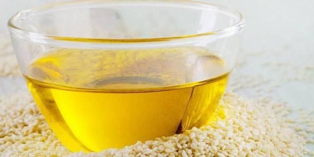 Кунжутное масло: полезные свойства и противопоказания, состав